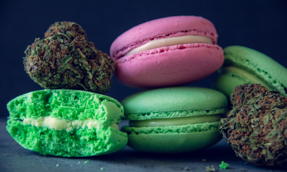 10 Best Edibles Of 2017   High Times