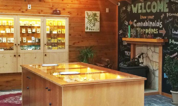 Best Dispensaries In Washington