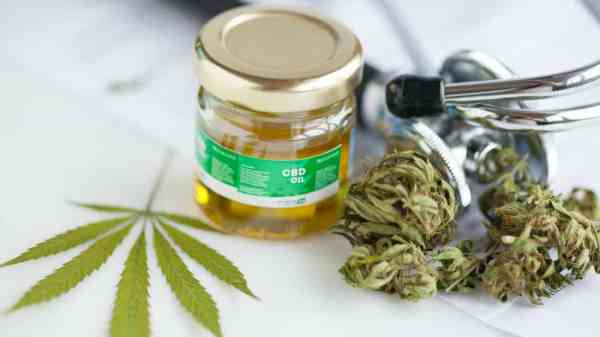 Indiana Has One More Obstacle To Clear Before Legalizing CBD Oil