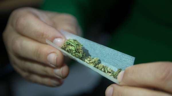 Five Years into Marijuana Legalization: What Didn't Happen