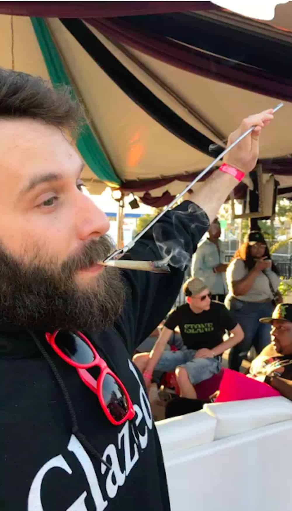 The 15 Dankest I Saw At The Cannabis Cup