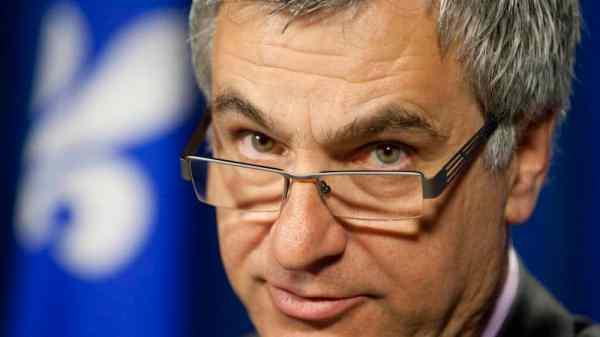 Quebec Lawmaker Explains Provincial Ban on Home-Grown Cannabis