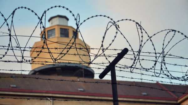 """Letters From a Prisoner: Mario Ramos of I Bud You is Proof that Cannabis isn't """"Legal"""""""