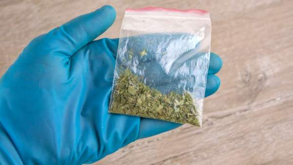 Washington, DC Sees Mass Synthetic Marijuana Overdose