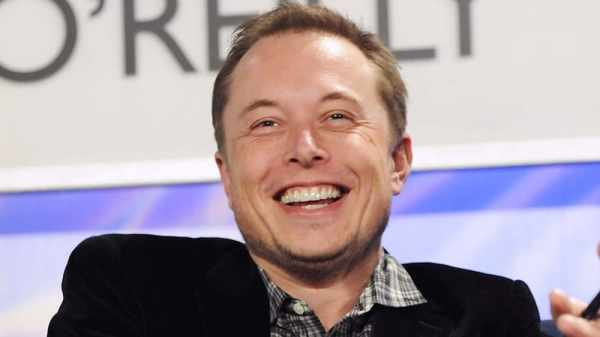 Is Elon Musk's Government Security Clearance at Risk From Smoking Pot?