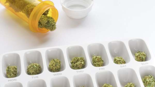 Can Utah Groups Compromise on the State's Medical Marijuana Initiative?