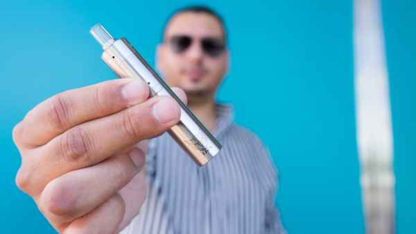 Is The Linx Blaze The Newest Best Extract Vaporizer?
