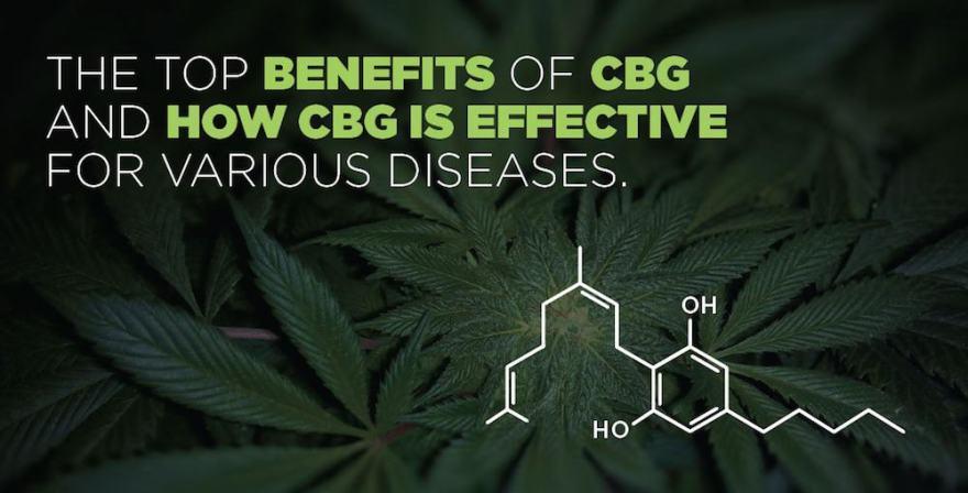 CBG & THCV—The Next Big Cannabinoids