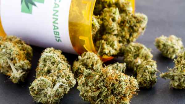 Utah Considers Changes to Medical Marijuana Law Amid Concerns from Counties