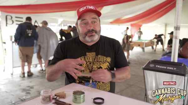 New HTTV Show Meet the Judges Introduces Cannabis Cup Judges