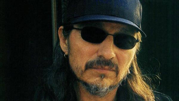 High Times Greats: Interview With John Trudell
