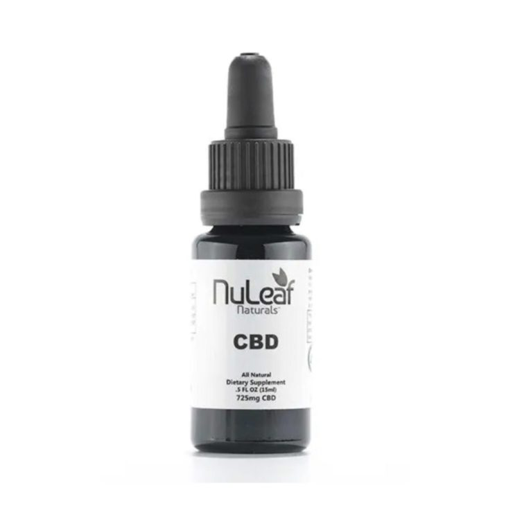 The Best CBD Oil Of The Year - Where To Find Top Products
