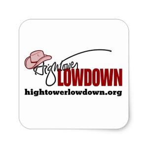 Hightower Lowdown logo_sticker