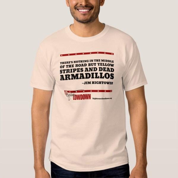 Hightower Lowdown yellowstripes_tshirt