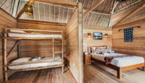 Telunas Beach Resort Retreat High Vibe Yoga