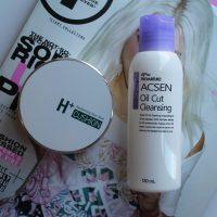 Korean Beauty: TroiPeel H+ Cushion Review