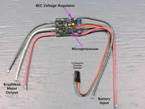 RCTunning – Electronic Speed Control   High Voltage RC