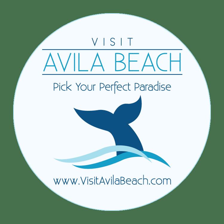 Visit Avila Beach Logo