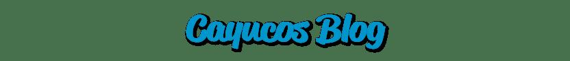 Cayucos Blog