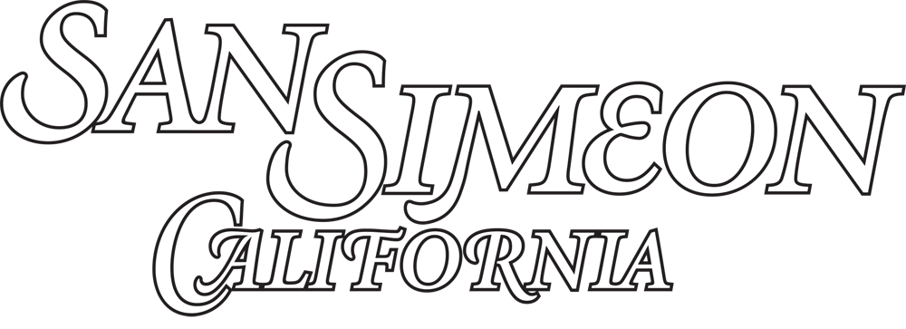 san simeon activities california highway one coast road trip 1973 Mustang Convertible san simeon california