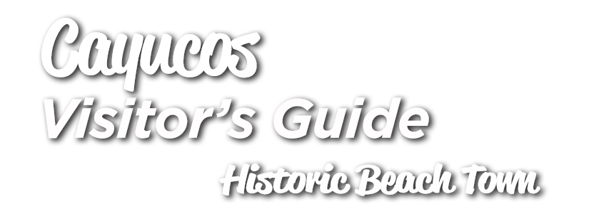 Cayucos Visitors Guide