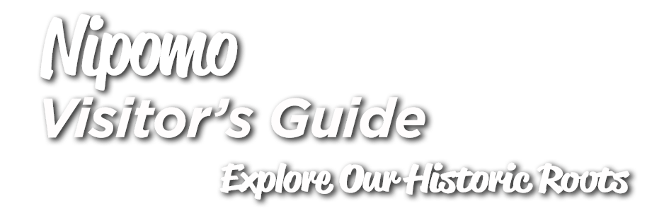 Nipomo Visitors Guide