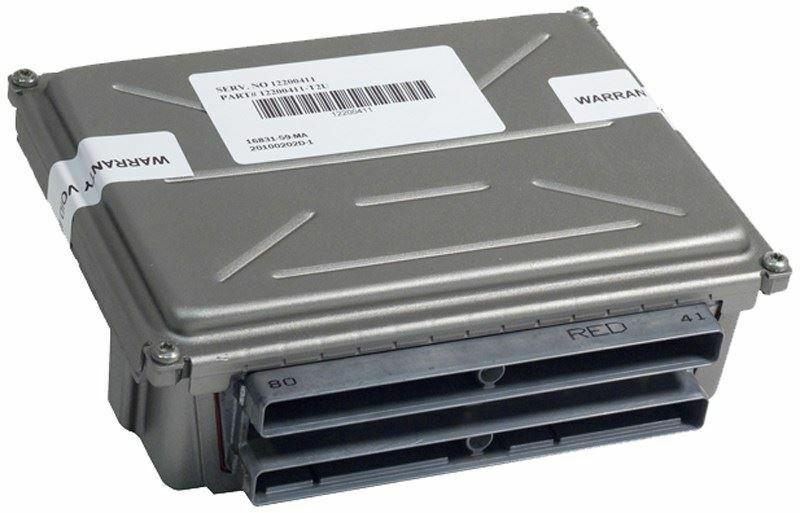 2000 Yukon 5 7L Engine Computer 9354896 Programmed To Your VIN ECM PCM ECU