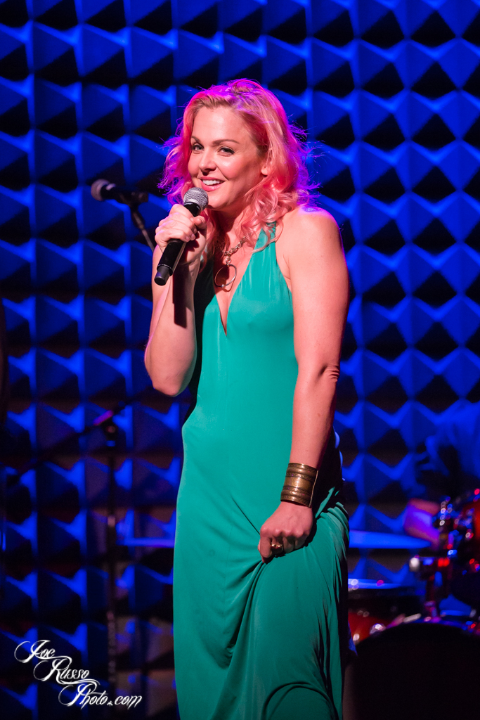 STORM LARGE AT JOES PUB  Highway 81 Revisited
