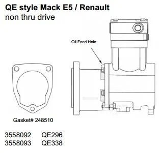 Mack With Caterpillar Engine Mack Chassis Wiring Diagram