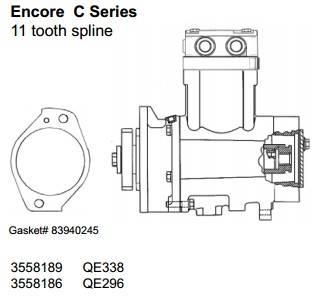 Detroit Engine Air Compressor, Detroit, Free Engine Image