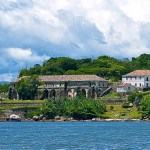 05 days in Florianopolis: day five – boat tour