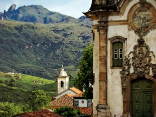 ouro preto black gold