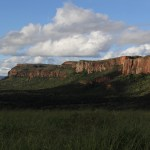 Experience Brazil: ancient wall built by Incas or aliens?