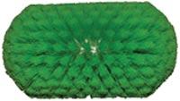 "10"" Nylon Wash Brush (WAB: TB-125) (Filled Ends)"