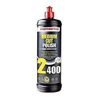 Medium Cut Polish 2400 (#M-2400; 32 oz. Btl.)
