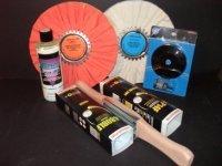 KIT#2. DC Super Shine Standard Polishing Kit
