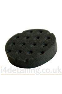 CCS Black Foam Finessing