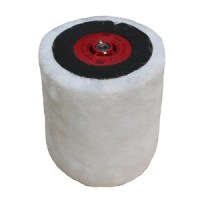 Buff Pro SLW Finishing Wool Pad
