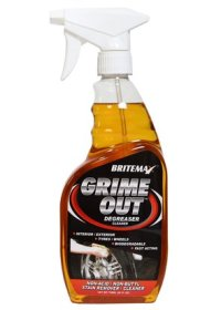 Grime Out Cleaner