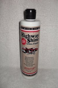 Highway Shine Ultra Finish