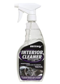 Interior Cleaner 24 oz.
