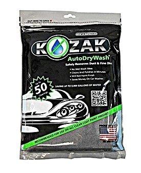 Kozak Auto Wash (Super Size Size, 4.5 sq. ft.)