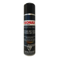 Sonax Profiline Polymer Net Shield with Lake Country Precision Wax and Sealant Applicator (340 ml., 11.5 fl. oz.)