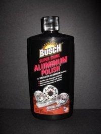Busch Super Shine Aluminum Polish (16 oz. btl.)