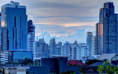 High West Capital Partners Announces Further Expansion into Thailand