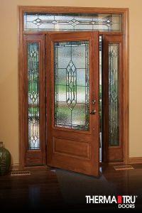 Gallery - Doors