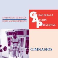 EVALUACIÓN de RIESGOS-GIMNASIOS