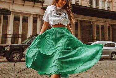 27 Trending Summer Outfits by Stylish Instagram Influencers Hi Giggle!