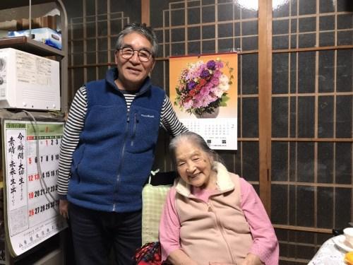 歳 90 こんなに動けて90歳 インストラクターのタキミカさん:朝日新聞デジタル