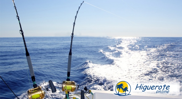 Full Day de Pesca en Higuerote
